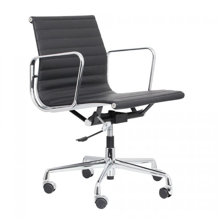 Home / Office chairs / Eames ribbed desk chair