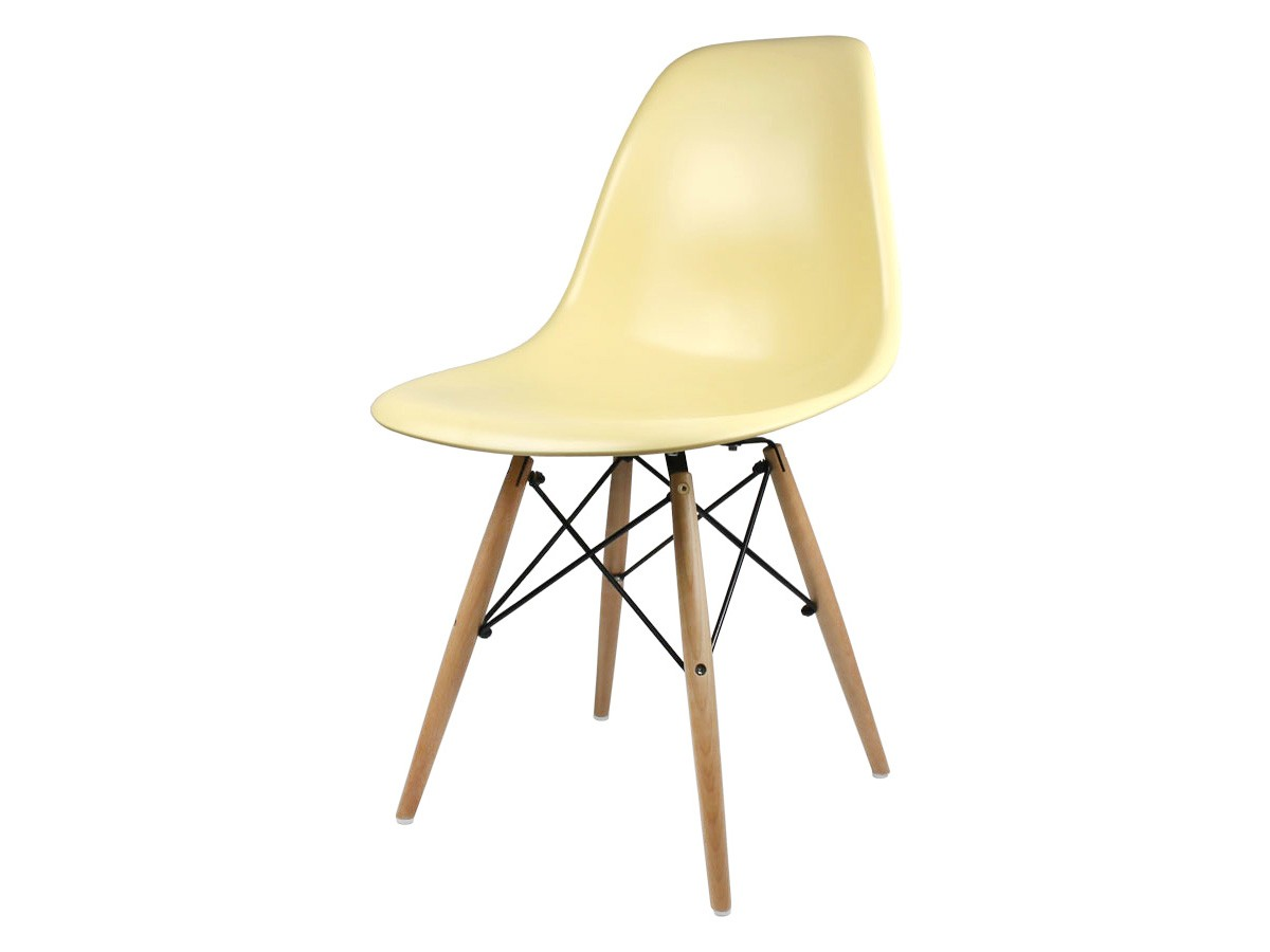 home dining chairs dsw chairs eames style dsw chair cream